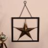 Starfish Wall Hanging Decor kraphy