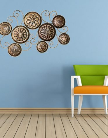 Jona Decor Wall Art