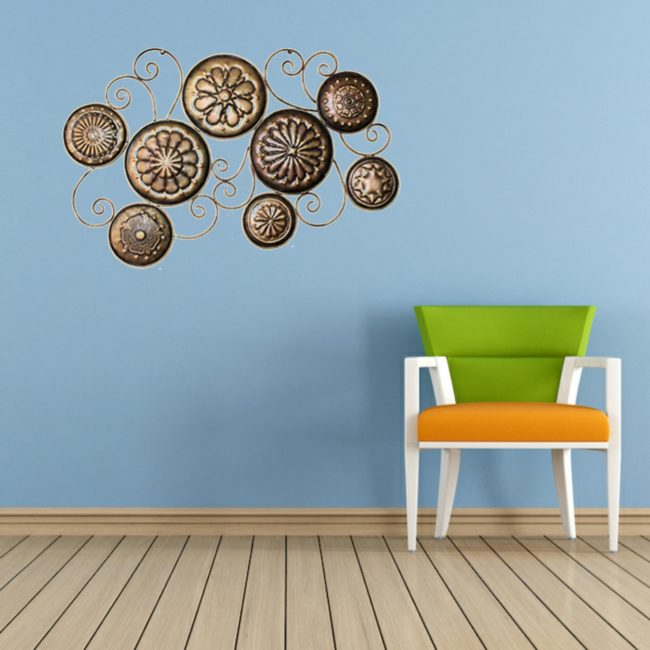 Jona Decor Wall Art