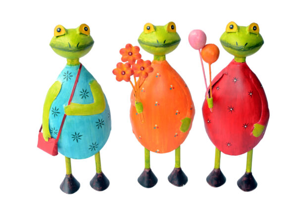 Frog-Balloun-Style-Set-Of-Three-Piece