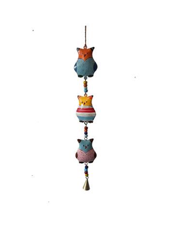 Owl-Wall-Hanging