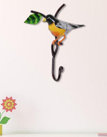 iron-hand-painted-bird-wall-hook
