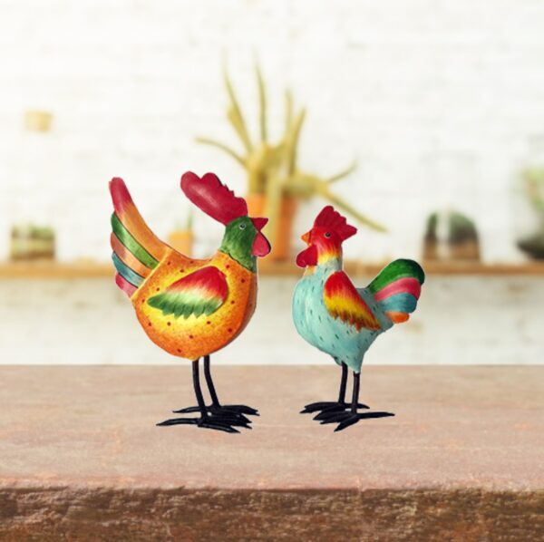 hand-painted-metal-rooster-s2