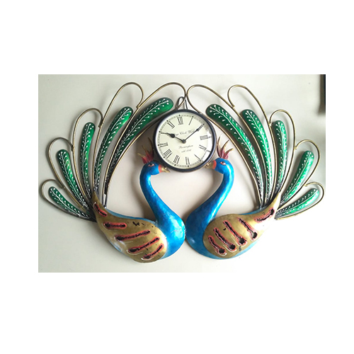 peacock-watch-wall-decor