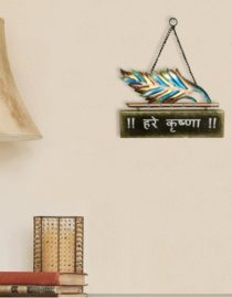 Hare-Krishna-Wall-Decor-Welcome-Panel