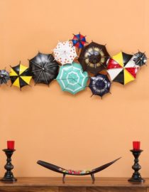 Metal Wall Hanging Decor