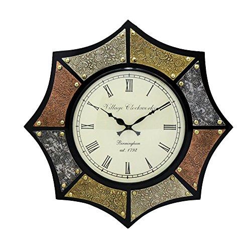 Latest Rajasthani Home Decor Wall Clock
