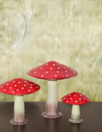 mashroom-home-and-garden-decor