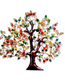 Buy Wall Decorative Metal Tree Wall Art online