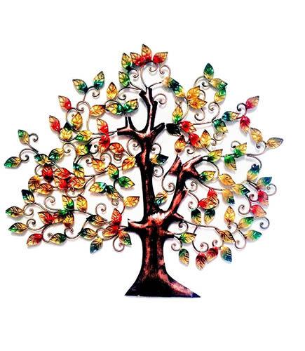 Buy Wall Decorative Metal Tree Wall Art online