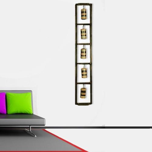 Wall-Decorative-Bell-Panel-Wall-Art
