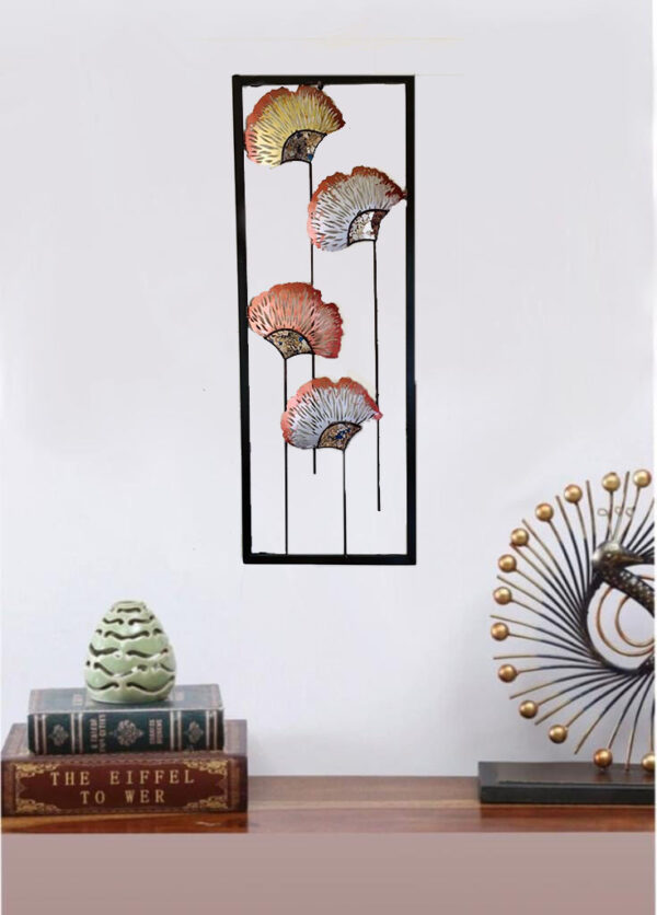 Four Leaf Frame Wall Hanging Crafts