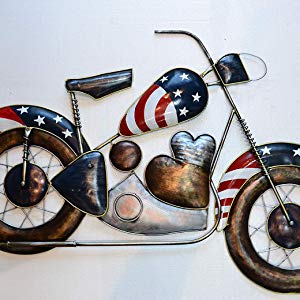 AUTOMOBILE METAL ART