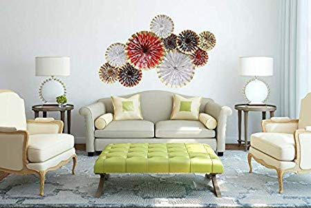 Circle-Wall-Decor-For-Home-And-Office-Decoration