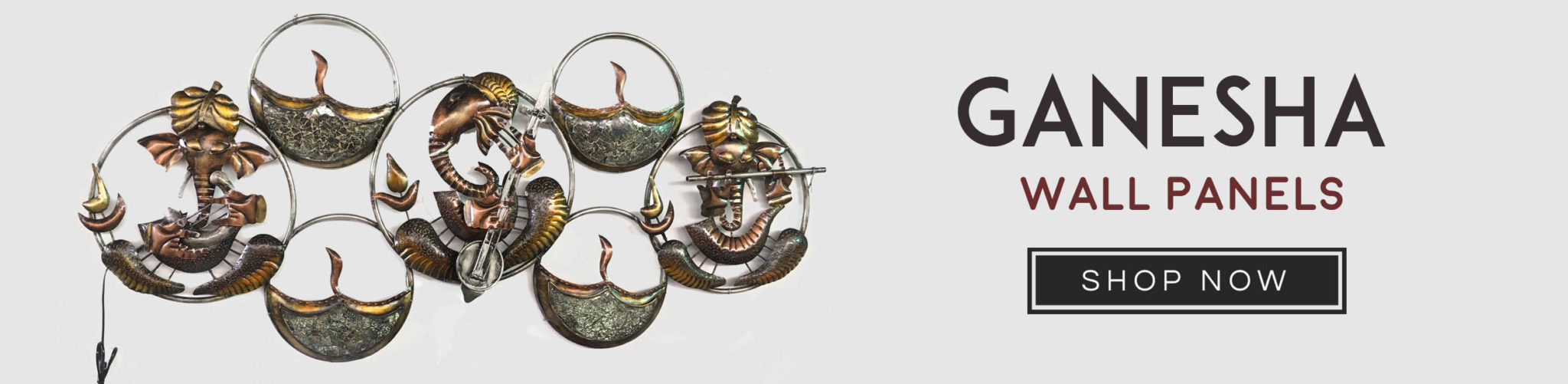 ganesha-metal-wall-art-wall-decor