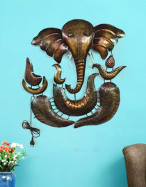 Ganesha Wall Panel LED