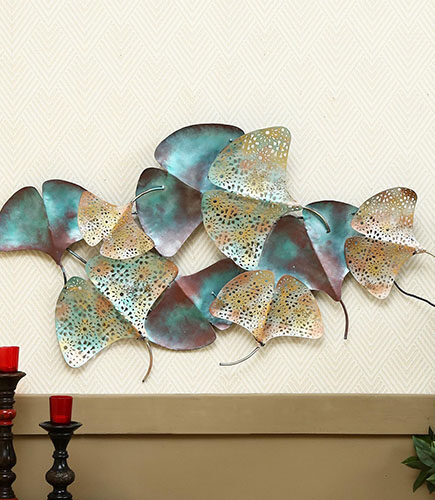 multicolour-wrought-iron-decorative-with-led-wall-art