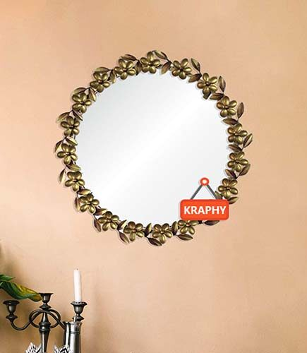 Wall Mirrors Buy Decorative Wall Mirrors Online At Best Prices In India